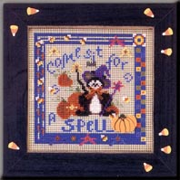 Come Sit A Spell (2003) - (KIT)